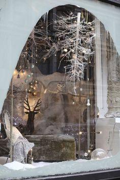 christmas window displays nyc 2014 - Google Search