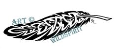 Google Image Result for http://www.deviantart.com/download/96540074/Celtic_Tribal_Raven_Feather_by_WildSpiritWolf.png