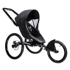 sub 4 ™ running stroller | phil&teds