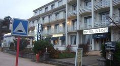 Hotel Restaurant Le Jam s - #Hotel - $104 - #Hotels #France #Gérardmer http://www.justigo.tv/hotels/france/gerardmer/restaurant-le-jam-s_87417.html