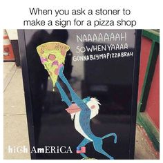 Pizza pizz