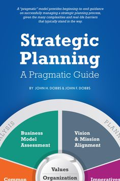 New Book - Strategic Planning: A Pragmatic Guide | LinkedIn                                                                                                                                                     More