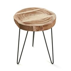 Mesa Wood Arbol via Best Design concept. Click on the image to see more!