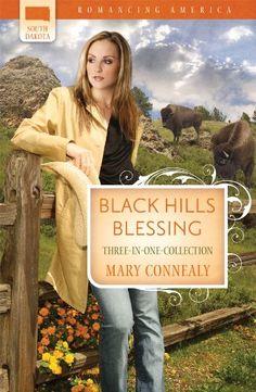 Black Hills Blessing (Romancing America: South Dakota) by Mary Connealy http://www.amazon.com/dp/1602608008/ref=cm_sw_r_pi_dp_ErK6tb0E0N377