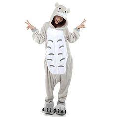 148afb6afd Purple Unicorn Onesie Pajamas Sets Lovers Adult Kugurumi Halloween Cosplay  Christmas Costumes Sleepwear Winter Nightie For Women. Totoro ...