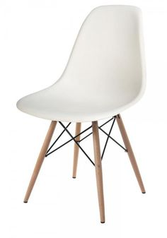 Modern Furniture for your-home-living room-dining room-Office-and-Bedroom-New-York Eiffel-Chair-with-metal-or-wooden-legs-in-Red-Blue-Black-White-Orange-Green