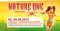 Festival Nature One, Alemanha