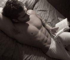 Sexy books for men