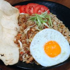 [New] The 10 Best Foods Today (with Pictures) Nasi Goreng, Mie Goreng, Easy Rice Recipes, Asian Recipes, Ethnic Recipes, Kimchi Fried Rice, Recipes With Few Ingredients, Japanese Dishes, Japan