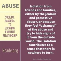 Societal barriers to