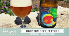 Untapped Fest Houston featured beers announced incl. Jester King Space Waves