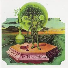 A Tab in the Ocean, an Album by Nektar. Released in October 1972 on Bacillus (catalog no. BLPS 19118; Vinyl LP). Genres: Progressive Rock, Space Rock.  Rated #79 in the best albums of 1972, and #2645 in the greatest all-time album chart (according to RYM users).