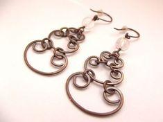 Hajnalgyöngy - Üdvözöllek boltomban Jewellery, Bracelets, Handmade, Bangle Bracelets, Hand Made, Jewels, Jewelry Shop, Jewerly, Craft