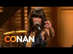 "Nicki Bluhm & The Gramblers ""Little Too Late"" 11/21/13 - YouTube"