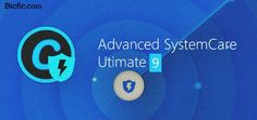 Advanced SystemCare Pro 9.4.0.1130 Working Serial Key Free Download - BicFic