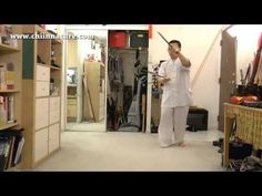 Tin Yat Yuen Ming Lightning Butterfly Swords 天一玄明霹靂雙刀 - YouTube Butterfly Swords, Kung Fu, Tin, Lightning, Youtube, Tin Metal, Lighting, Youtube Movies, Lights