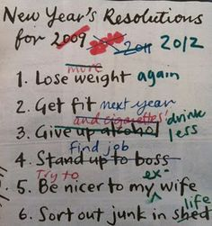 hilarious new year message - Google Search
