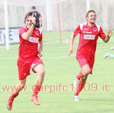 Carpi-Pianura 5-0 (Play-Off)