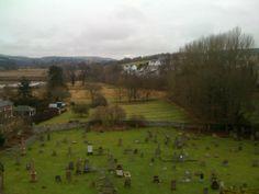Melrose Abbey - 09/02/2013 #Scotland