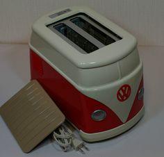 Volkswagon Bus Toaster <3