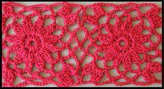 Crochet : Cuadrado # 3 (+lista de reproducción)                                                                                                                                                      Más