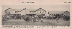Never seen this photo before of another ? Tarpon Inn, Freeport, TX ~ Only knew of the one in Port Aransas . Louisiana History, Texas History, Freeport Texas, Port Aransas Texas, Brazoria County, Galveston, Old Pictures, Vintage World Maps, Coast