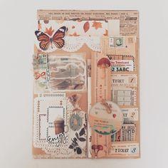 Journalling, Vintage World Maps, Art, Art Background, Kunst, Performing Arts, Art Education Resources, Artworks