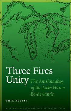 three fires unity