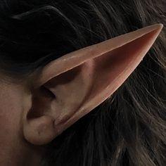 Tiefling Bard, Vox Machina, Wood Elf, High Elf, Elf Ears, Rhysand, Dark Elf, Throne Of Glass, Brown Aesthetic