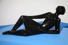 Elizabeth Catlett -Sculptor
