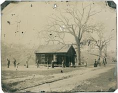 Picture of Billy the kid