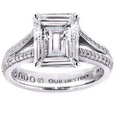Beautiful! Gorgeous! Amazing! Did I say Beautiful already?!?! Diamond Ring *** LOVE the band width and design on this