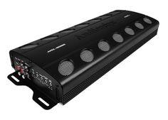 AUDIOPIPE APCL-18001D 1800W CLASS D MONOBLOCK CAR AUDIO AMPLIFIER MOSFET AMP