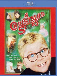A Christmas Story [Blu-ray] [1983]