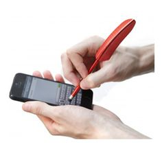 Feather Stylus for All Touchscreen Devices on Coupon-Coupons.com