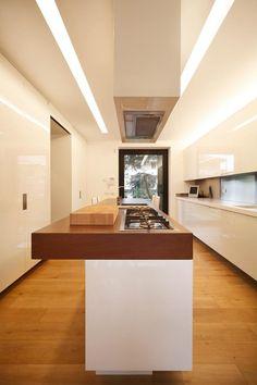 Casa C, Lecco, 2011 - Gianluca Fanetti