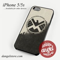 Shield in Paper's Pattern Phone Case for iPhone 4/4s/5/5c/5s/6/6s/6 Plus for $10.99