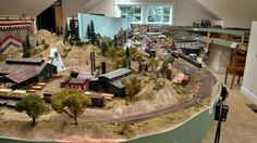 www.haveit.cz A layout visit with Tom Dill | Model Railroad Hobbyist magazine | Having fun with model trains | Instant access to model railway resources without barriers