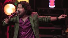 On the festive occasion of Eid we present a true gem from Salim - Sulaiman, Bismillah. Featuring the fantastic talent, of Kailash Kher, and Munawar Masoom Khan - the song is a back-to-roots style, sufi - influenced compo Coke Studio India, Live Music, Good Music, Amazing Music, Desi Music, Event Management Company, Classic Songs, Hit Songs, Types Of Music