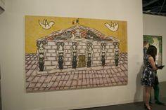 Daily Design News » Archive » ART BASEL MIAMI BEACH: WILLIAM N. COPLEYS