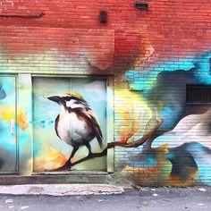Street Art - Montréal