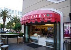 Sugar Factory Las Vegas