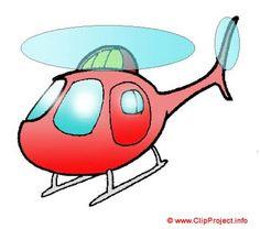 Helicopter- Helicóptero