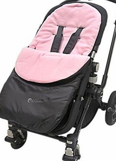 For-your-Little-One Footmuff / Cosy Toes Compatible with Graco Light Pink No description (Barcode EAN = 0713869041205). http://www.comparestoreprices.co.uk/december-2016-week-1/for-your-little-one-footmuff--cosy-toes-compatible-with-graco-light-pink.asp