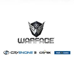 WarFace in snow by Mike Ponomarenko, via Behance
