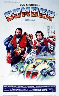 Bomber (1982) | FilmTV.it