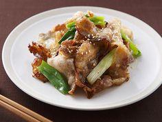【家樂福廚房】味噌豬五花肉(免用油)
