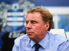 Harry Redknapp doubts Manchester United's top-four hopes