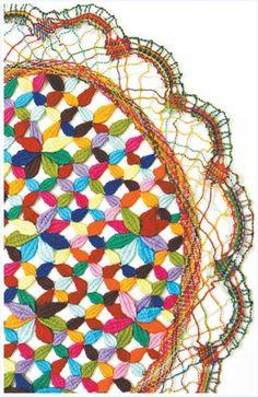 artesanato brasileiro renda - Pesquisa Google