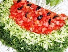 всех застолий Новый супер салат хит